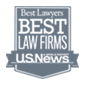 US News Best Law Firms logo